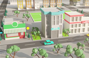 Animation – Good governance for developed municipalities